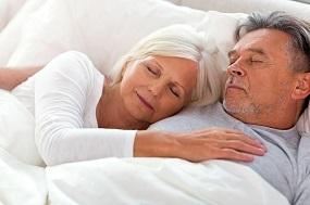 Nespavost ve vyšším věku